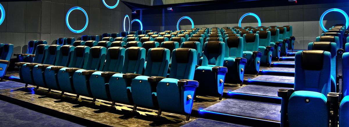 theatres in dubai